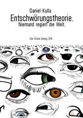 Daniel Kulla Entschwörungstheorie Cover